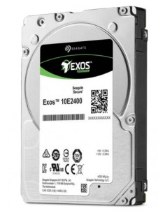 "Seagate Enterprise ST600MM0109 internal hard drive 2.5"" 600 GB SAS Seagate ST600MM0109 - 1"
