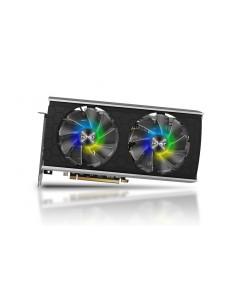 Sapphire 11295-05-20G graphics card AMD Radeon RX 5500 XT 8 GB GDDR6 Sapphire Technology 11295-05-20G - 1