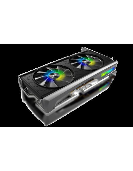 Sapphire 11295-05-20G näytönohjain AMD Radeon RX 5500 XT 8 GB GDDR6 Sapphire Technology 11295-05-20G - 2