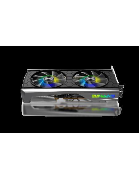 Sapphire 11295-05-20G näytönohjain AMD Radeon RX 5500 XT 8 GB GDDR6 Sapphire Technology 11295-05-20G - 4