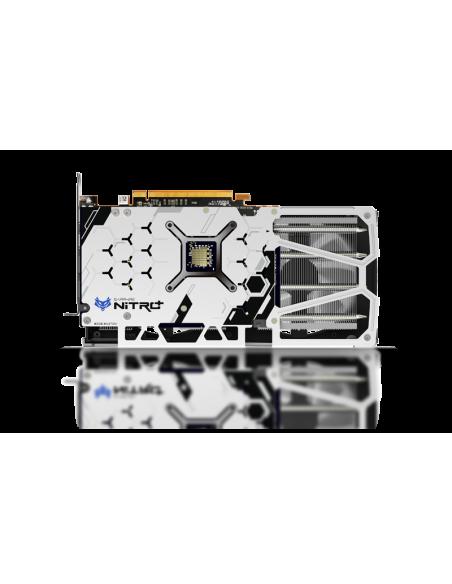 Sapphire 11295-05-20G näytönohjain AMD Radeon RX 5500 XT 8 GB GDDR6 Sapphire Technology 11295-05-20G - 5