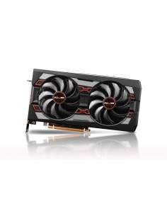 Sapphire 11296-01-20G grafikkort AMD Radeon RX 5600 XT 6 GB GDDR6 Sapphire Technology 11296-01-20G - 1