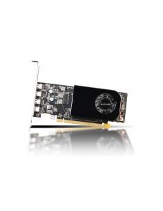 Sapphire 32255-01-10G graphics card AMD GPRO 4200 4 GB GDDR5 Sapphire Technology 32255-01-10G - 1