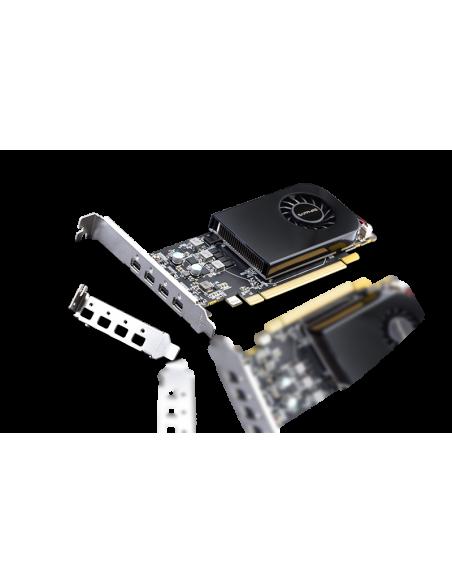 Sapphire 32255-01-10G näytönohjain AMD GPRO 4200 4 GB GDDR5 Sapphire Technology 32255-01-10G - 2