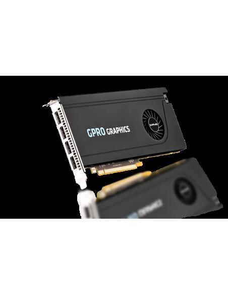 Sapphire 32261-00-10G näytönohjain AMD GPRO 8200 8 GB GDDR5 Sapphire Technology 32261-00-10G - 3