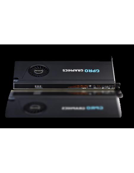 Sapphire 32261-01-10G näytönohjain AMD GPRO 8200 8 GB GDDR5 Sapphire Technology 32261-01-10G - 4