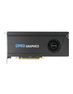 Sapphire 32261-01-21G graphics card AMD GPRO 8200 8 GB GDDR5 Sapphire Technology 32261-01-21G - 1
