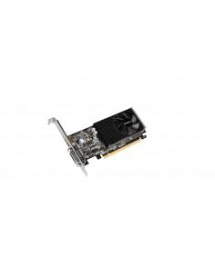 Gigabyte GV-N1030D5-2GL näytönohjain NVIDIA GeForce GT 1030 2 GB GDDR5 Gigabyte GV-N1030D5-2GL - 1