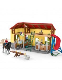 Schleich Horse stable Schleich 42485 - 1
