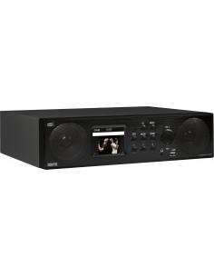 Telestar DABMAN i450 Henkilökohtainen Analoginen Musta Imperial 22-245-00 - 1