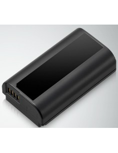 Panasonic DMW-BLJ31E kameran/videokameran akku Litiumioni (Li-Ion) 3100 mAh Panasonic DMW-BLJ31E - 1