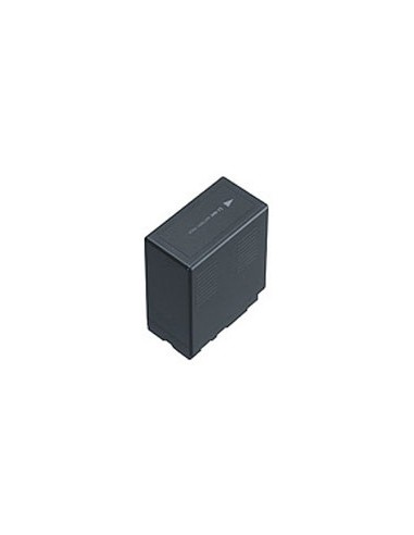 Panasonic VW-VBG6E-K kameran/videokameran akku Litiumioni (Li-Ion) 5800 mAh Panasonic VW-VBG6E-K - 1