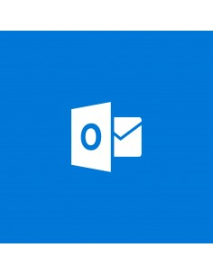 Microsoft Office Outlook Microsoft 543-04985 - 1
