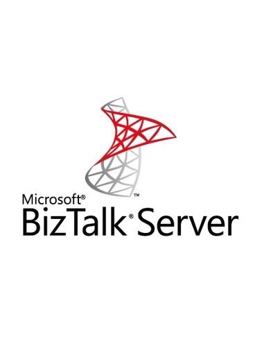 Microsoft BizTalk Server 2 lisenssi(t) Microsoft D75-01885 - 1