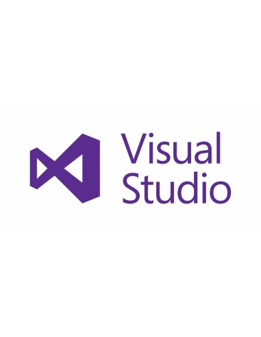 Microsoft Visual Studio Test Professional w/ MSDN Microsoft L5D-00287 - 1
