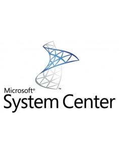 Microsoft System Center Standard, SA, 1Y, OLV D 1 lisenssi(t) Monikielinen Microsoft T9L-00173 - 1
