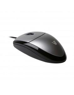 V7 MV3000010-5EC hiiri USB A-tyyppi Optinen 1000 DPI V7 Ingram Micro MV3000010-5EC - 1