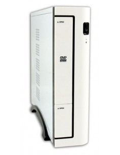 LC-Power LC-1370WII tietokonekotelo Valkoinen Lc Power LC-1370WII - 1