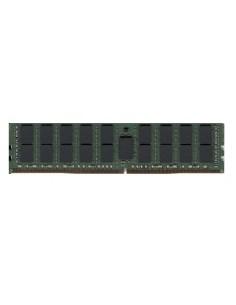 Dataram DRC2400R muistimoduuli 16 GB DDR4 2400 MHz ECC Dataram DRC2400RS/16GB - 1