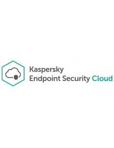 Kaspersky Lab Endpoint Security Cloud Lisenssi Kaspersky KL4742XAEFS - 1