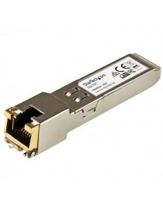 StarTech.com Cisco GLC-T Compatible SFP Transceiver Module - 1000BASE-T Startech GLCTST - 1