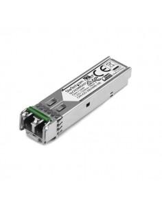 StarTech.com Cisco GLC-ZX-SM-RGD-kompatibel SFP-sändtagarmodul - 1000BASE-ZX Startech GLCZXSMRGDST - 1