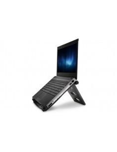 "Kensington SmartFit Easy Riser 43.2 cm (17"") Kannettavan tietokoneen teline Musta Kensington 60112 - 1"