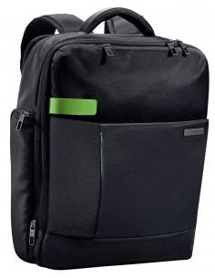 "Leitz Complete 15.6"" Backpack Smart Traveller Kensington 60170095 - 1"