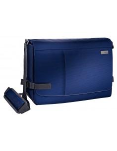 """Leitz 60190069 väskor bärbara datorer 39.6 cm (15.6"""") budväska Svart, Blå Kensington 60190069 - 1"""