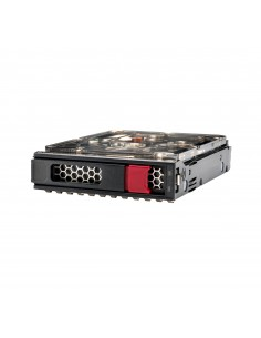 """Hewlett Packard Enterprise 861681-K21 sisäinen kiintolevy 3.5"""" 2000 GB SATA Hp 861681-K21 - 1"""