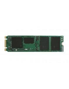 Intel D3 SSDSCKKB960G801 SSD-hårddisk M.2 960 GB Serial ATA III TLC 3D NAND Intel SSDSCKKB960G801 - 1