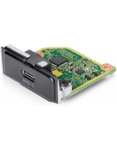 HP Type-C USB 3.1 Gen2 Port with 100W PD v2 interface cards/adapter Internal 3.2 Gen 2 (3.1 2) Hp 13L60AA - 1
