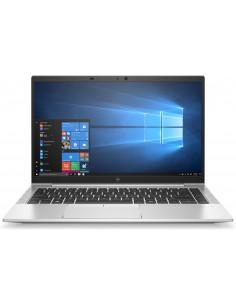 """HP EliteBook 845 G7 Kannettava tietokone 35.6 cm (14"""") 1920 x 1080 pikseliä AMD Ryzen 5 8 GB DDR4-SDRAM 256 SSD Wi-Fi 6 Hp 204F9"""