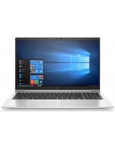 """HP EliteBook 855 G7 Kannettava tietokone 39.6 cm (15.6"""") 1920 x 1080 pikseliä AMD Ryzen 5 Pro 8 GB DDR4-SDRAM 256 SSD Wi-Fi 6 Hp"""