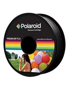 Polaroid PL-8008-00 3D-tulostusmateriaali Polymaitohappo (PLA) Musta 1 kg Polaroid PL-8008-00 - 1