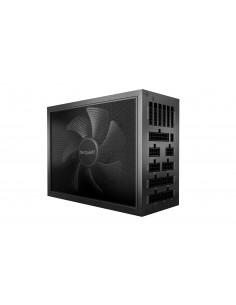 be quiet! Dark Power Pro 12 1500W virtalähdeyksikkö 20+4 pin ATX Musta Be Quiet! BN313 - 1