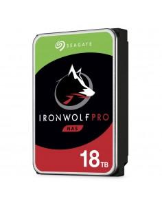 """Seagate IronWolf Pro ST18000NE000 interna hårddiskar 3.5"""" 18000 GB Serial ATA III Seagate ST18000NE000 - 1"""