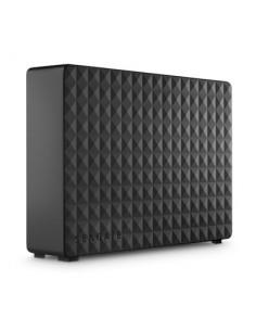 Seagate Expansion STEB16000400 ulkoinen kovalevy 16000 GB Musta Lacie STEB16000400 - 1