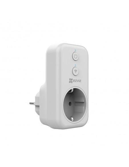 EZVIZ T31 smart plug Valkoinen Koti Ezviz CS-T31-16A-EU - 7