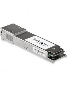 StarTech.com Dell EMC QSFP-40G-SR4 Compatible QSFP+ Module - 40GBASE-SR4 40GbE Multimode Fiber MMF Optic Transceiver 40GE Starte
