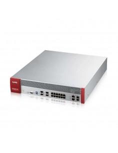 Zyxel USG2200 laitteistopalomuuri 25000 Mbit/s Zyxel USG2200-EU0102F - 1