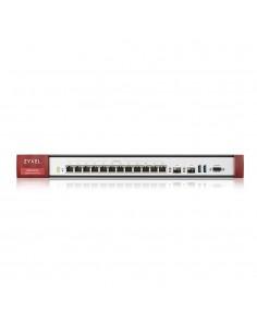 Zyxel VPN1000 laitteistopalomuuri 8000 Mbit/s Zyxel VPN1000-EU0101F - 1
