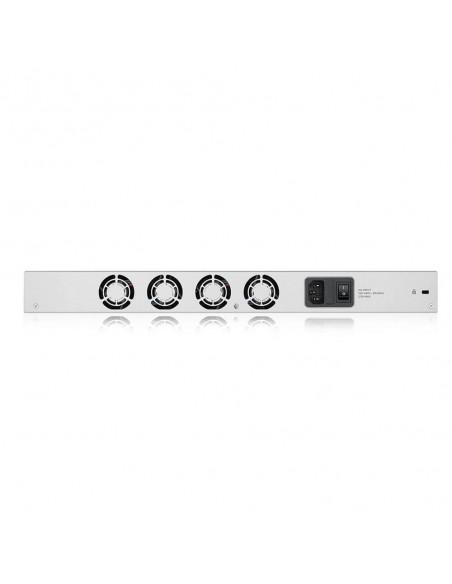 Zyxel VPN1000 laitteistopalomuuri 8000 Mbit/s Zyxel VPN1000-EU0101F - 3