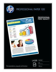 HP CG964A datapapper A4 (210x297 mm) Glansigt 250 ark Vit Hp CG964A - 1
