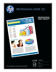 HP CG964A tulostuspaperi A4 (210x297 mm) Kiilto 250 arkkia Valkoinen Hp CG964A - 1