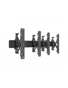 """Multibrackets 5020 kyltin näyttökiinnike 139.7 cm (55"""") Musta Multibrackets 7350073735020 - 1"""