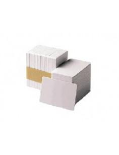 Zebra Premier PVC Card (500 Pack) käyntikortti 500 kpl Zebra 104523-112 - 1