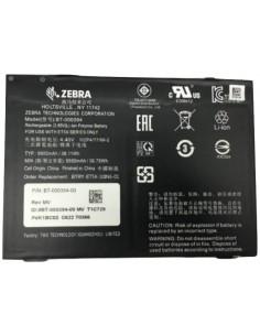 Zebra BTRY-ET5X-10IN5-01 tablettien varaosa Akku Zebra BTRY-ET5X-10IN5-01 - 1