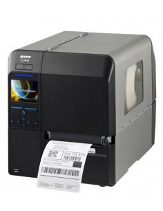 SATO CL4NX 609 x DPI Kabel & Trådlös Direkt termisk/termisk överföring POS-skrivare Sato WWCL36260EU - 1