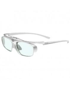 Acer 3D glasses E4w White / Silver Silver, Vit 1 styck Acer MC.JFZ11.00B - 1